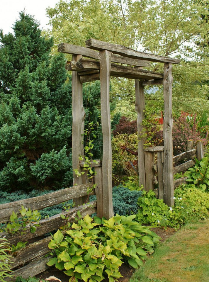 25+ Best Ideas About Arbor Gate On Pinterest | Yard Gates ..