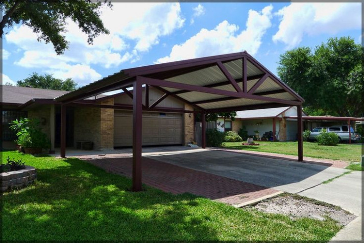 25+ Best Ideas About Free Standing Carport On Pinterest ..