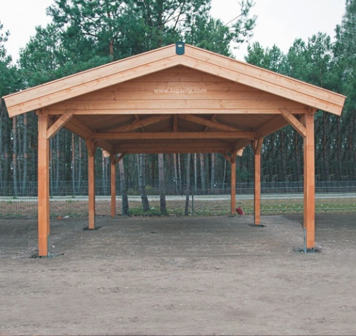 25 Ideas Of Carport Gazebo Decorating A Carport For A Party