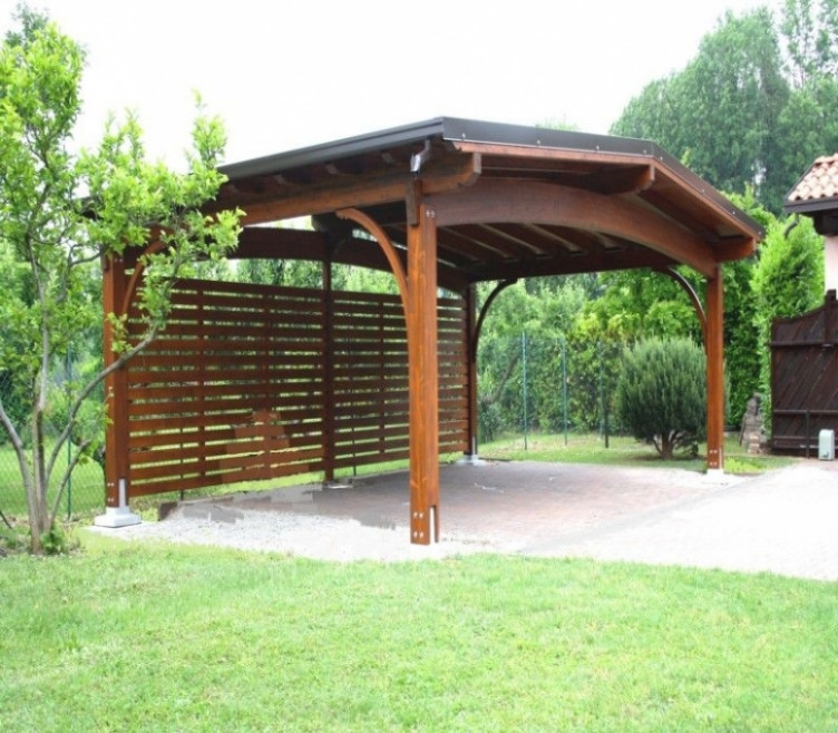 25 Ideas Of Carport Gazebo Wooden Gazebo Carport