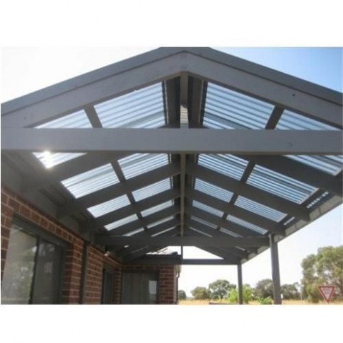 26 Best Images About Polycarbonate Roofing On Pinterest ..
