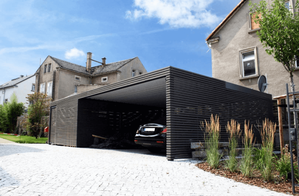 27+ Best Garage Design And Decoration Ideas In Managing ..