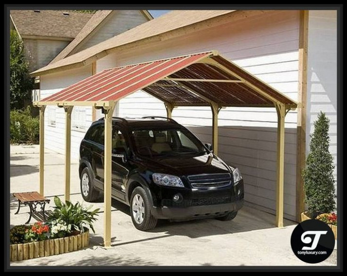 36 Best Carport Ideas Images On Pinterest | Carport Ideas ..