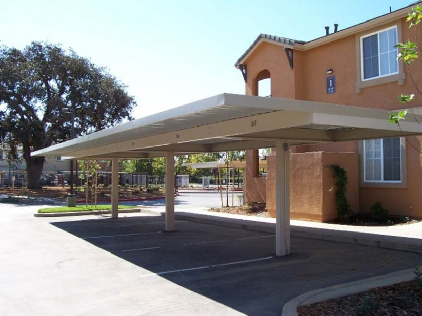 4 Important Tips Before Choosing A Roof Carport   2019 Ideas Carport With Roof Tiles