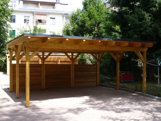 40 Best Images About Wood Carport On Pinterest | Carport ..