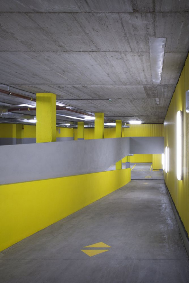 49 Best Light Design Parkings Images On Pinterest ..