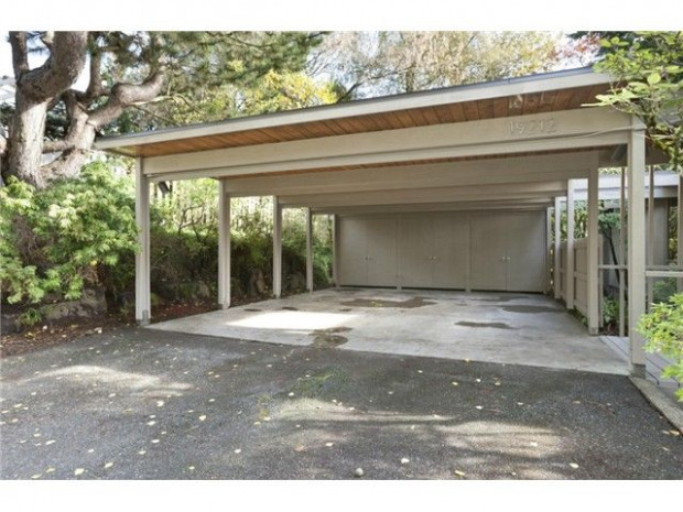 62 Best Carport Images On Pinterest | Modern Houses, Decks ..