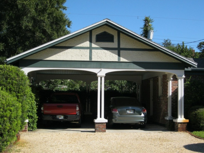 62 Best Images About Carports & Garages On Pinterest ..