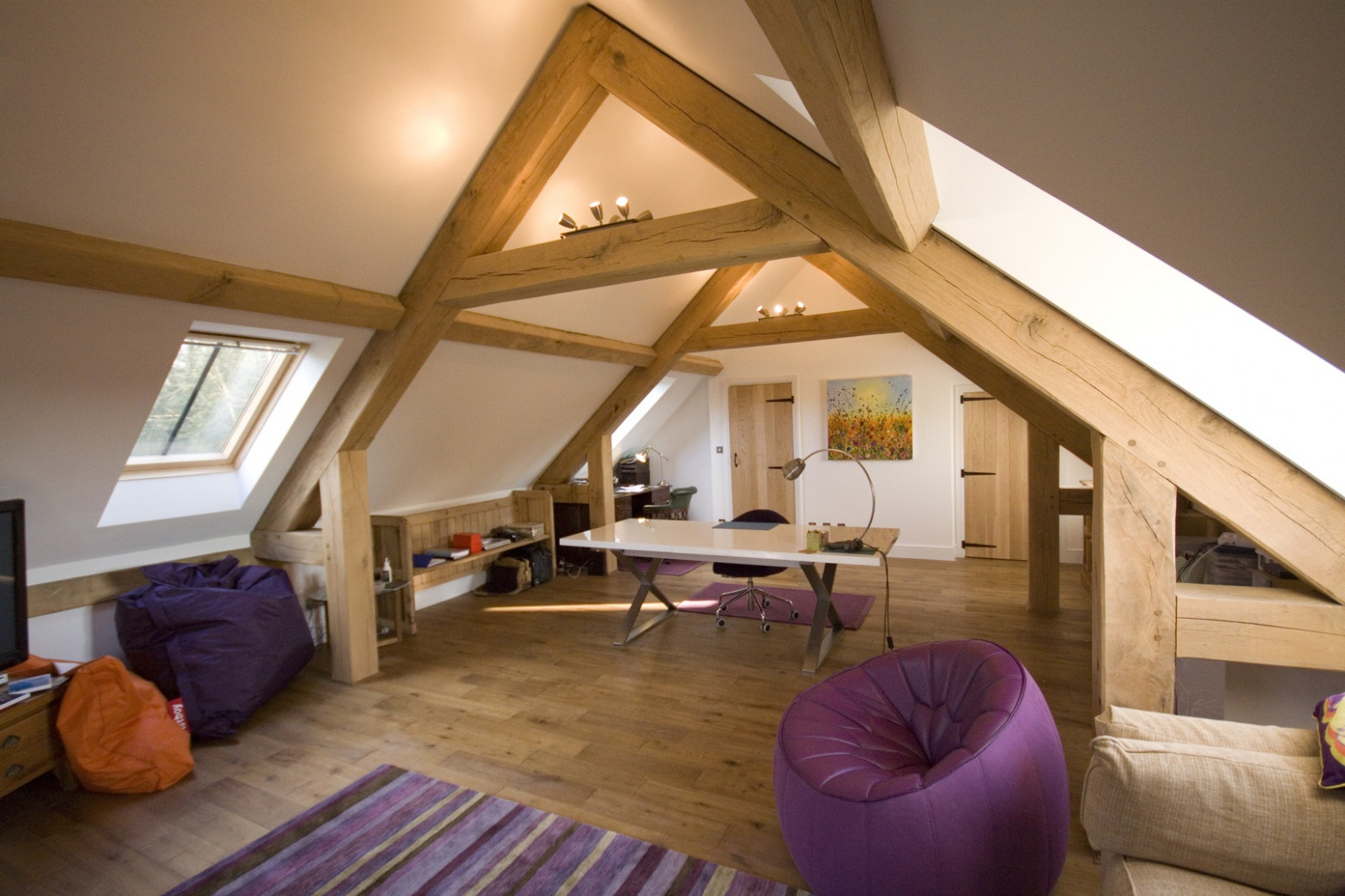 7 Amazing Oak Garage Extensions To Wow Your Customers ..