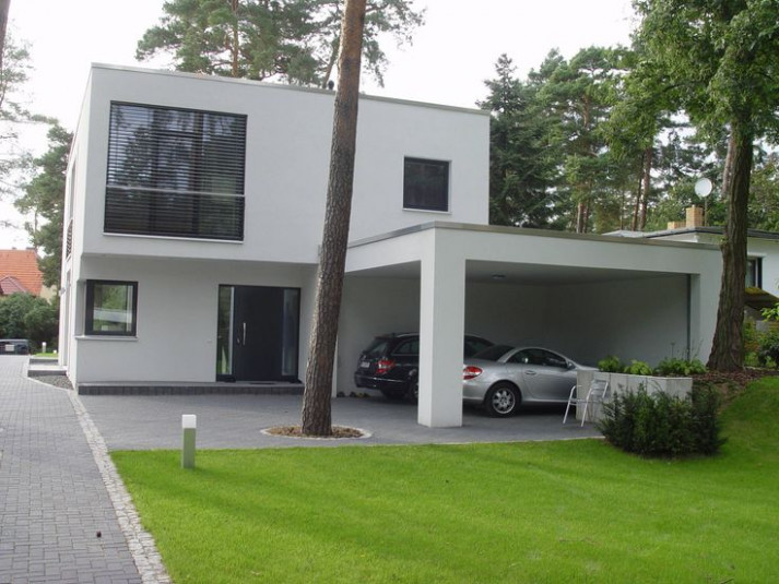 7 Best Bauhaus Architektur Images On Pinterest | Bungalow ..