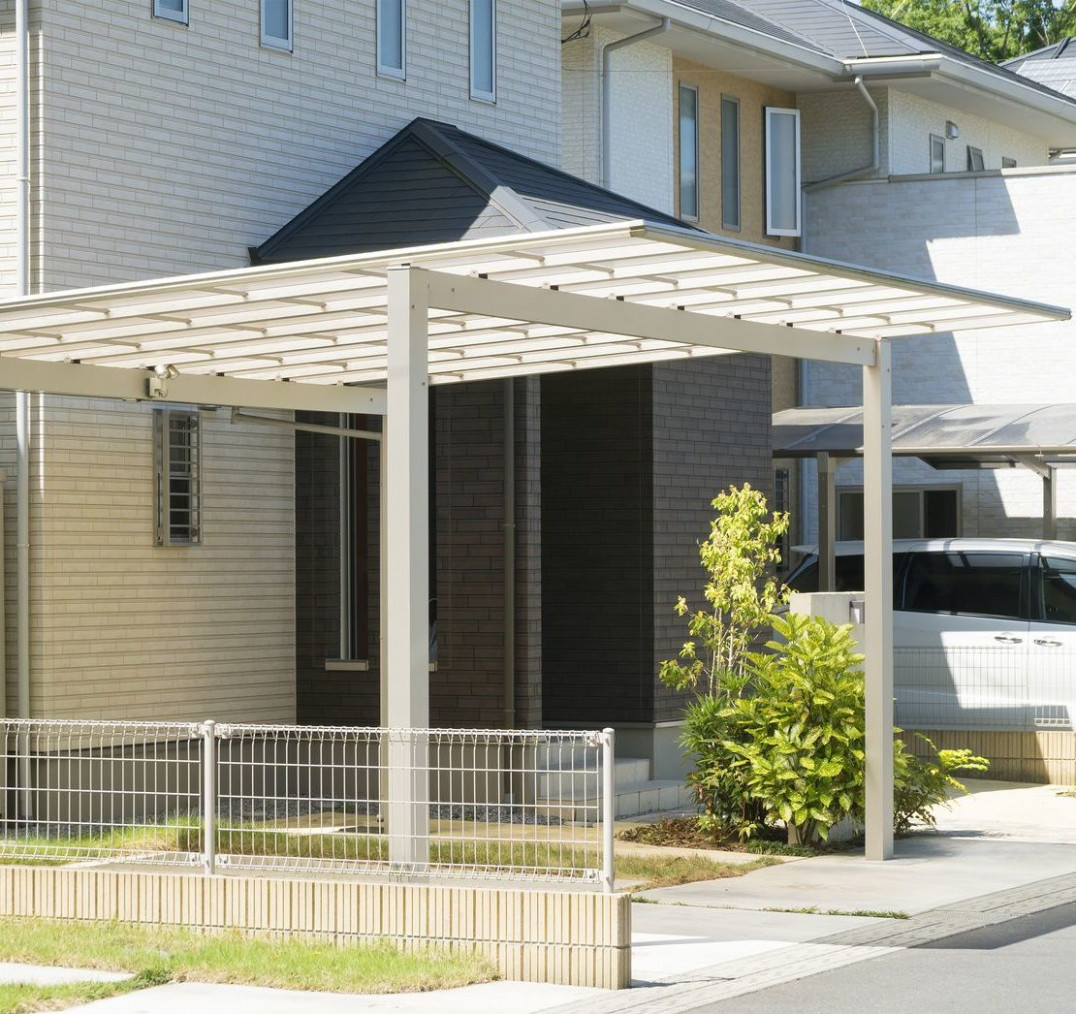 7 Best Portable Garages 7 – Why They Are Worth Buying! Carport Canopy Wind