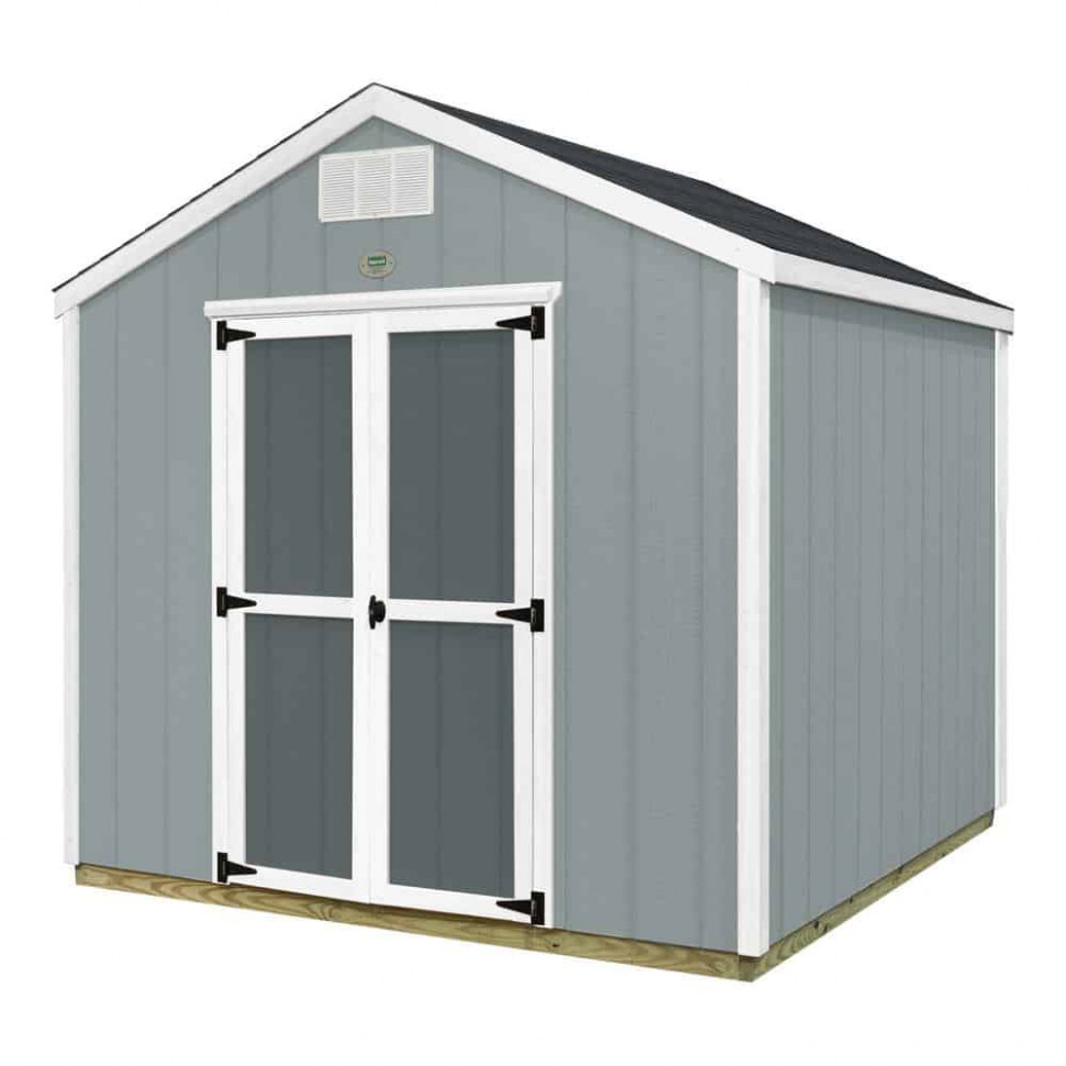 7 Different Types Of Sheds For Your Backyard (7) Carport Decorating Home Depot