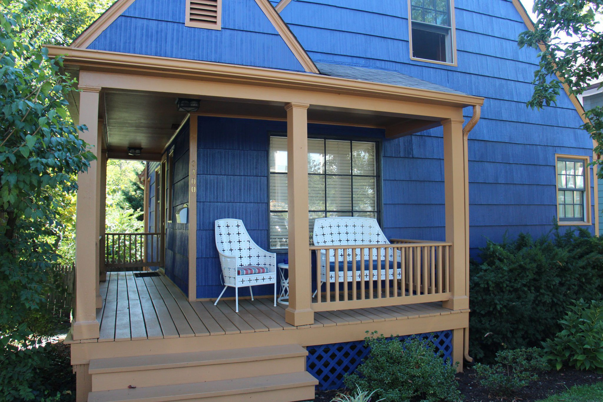 7 Porch Ideas For Every Type Of Home Deck Above Carport Ideas