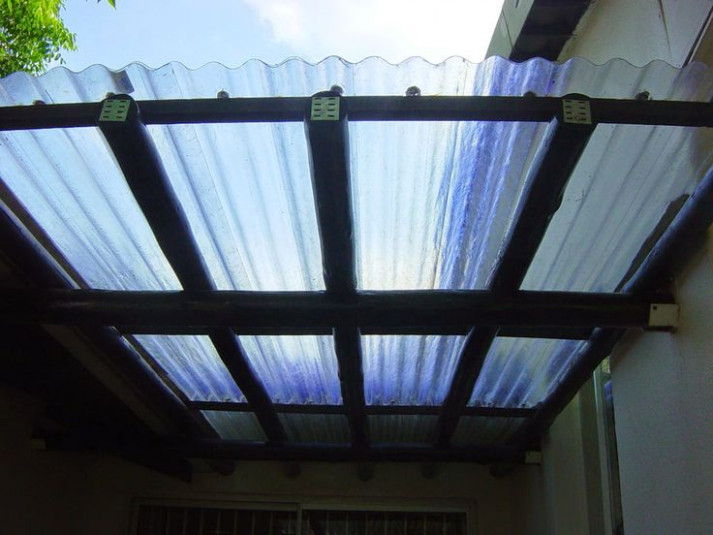8 Best Images About Patio Roof Installation On Pinterest ..