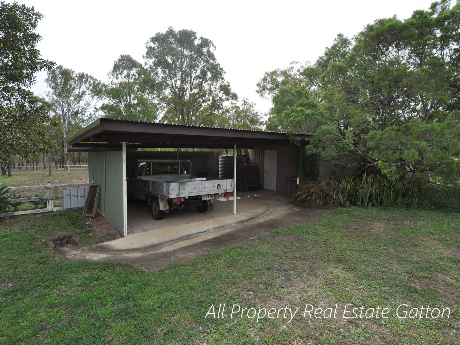 8 Old Toowoomba Road, Placid Hills | All Property Real ..