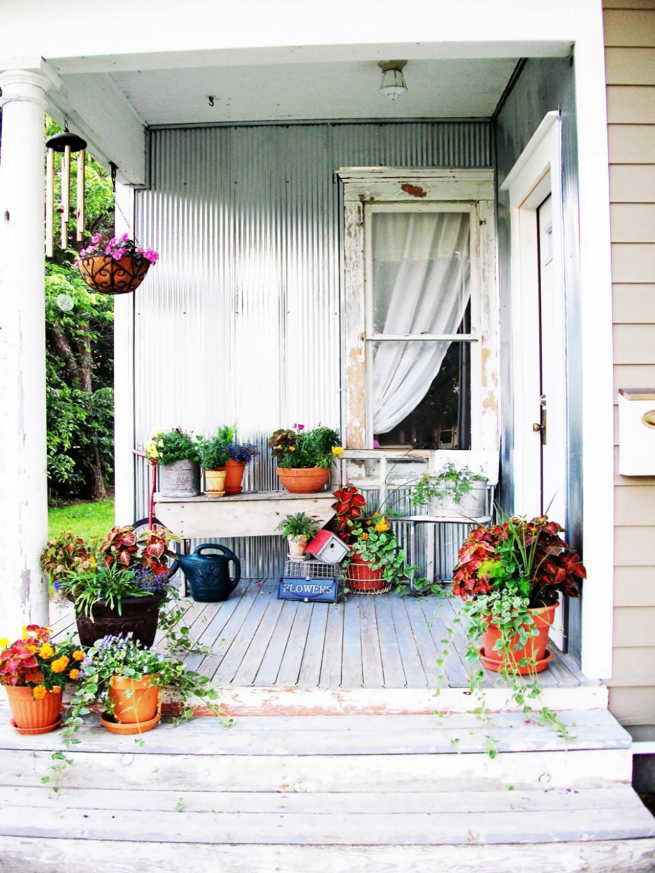 8 Outdoor Carport Decorating Ideas, 8 Best Ideas About ..