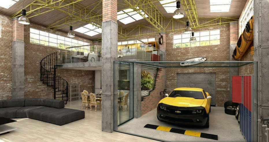 80 Facts About Garage To Bedroom Conversions: Costs, Ideas ..