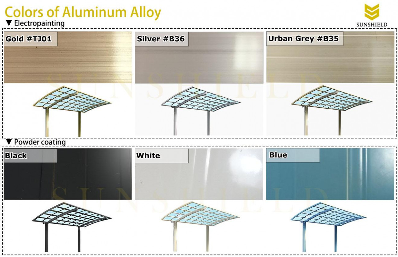 9 Car Carport Polycarbonate Car Shelter Ideas Metal ..