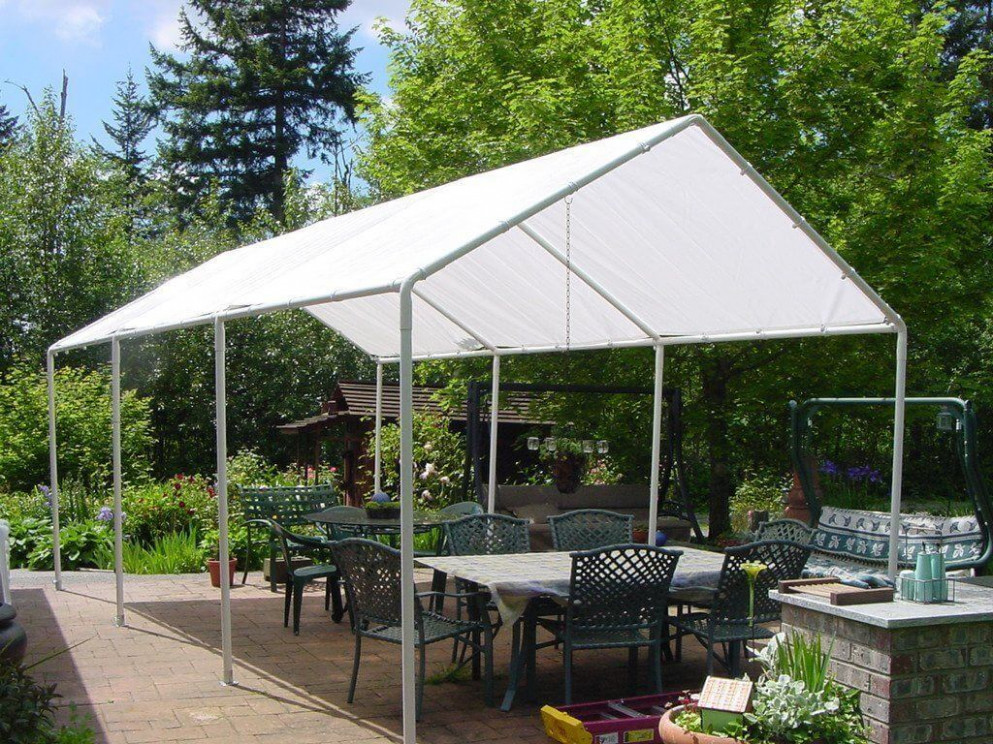 9 Diy Pvc Pipe Canopy, 9 Awesome Canopy Bed Ideas On A ..