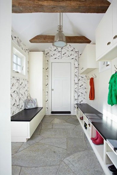 9 Smart Mudroom Design Ideas | Mudroom Design | Mudroom ..