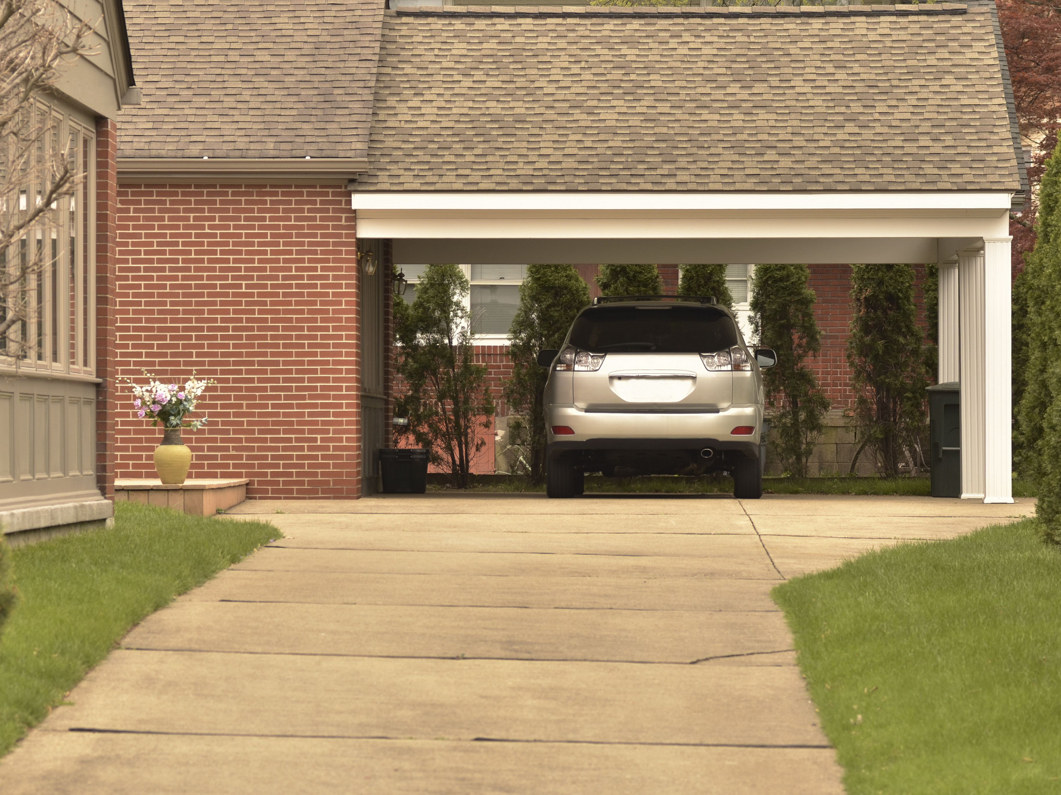 9 Things to Consider Before Converting a Carport