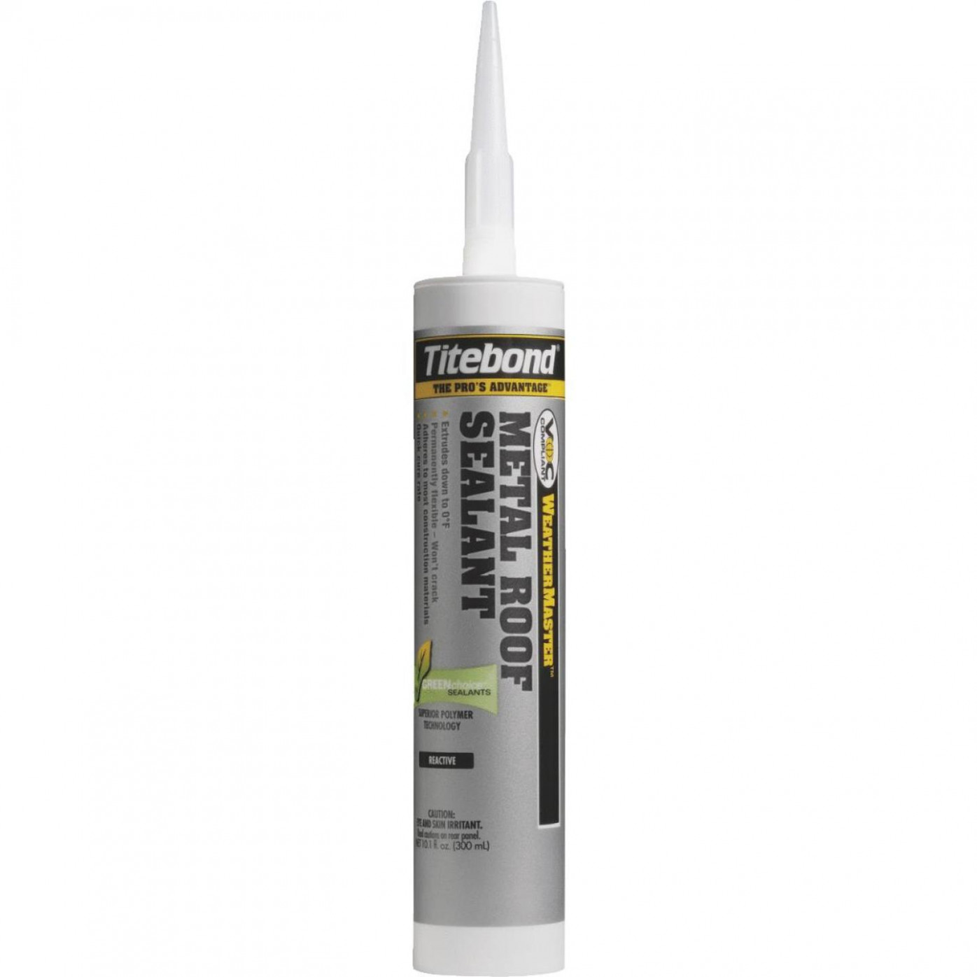 9OZ BLACK METAL SEALANT - BTU Do It Center