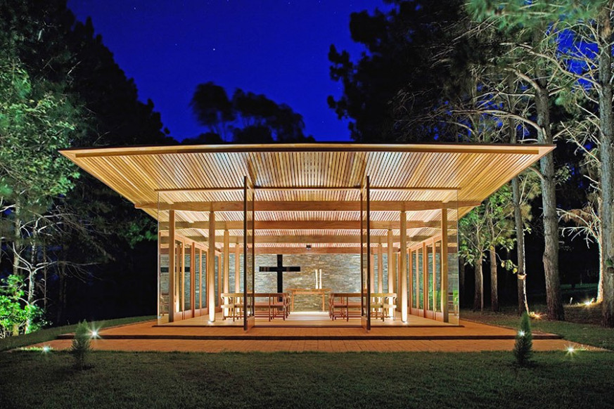 A Look At Some Of The World's Most Beautiful Contemporary ..