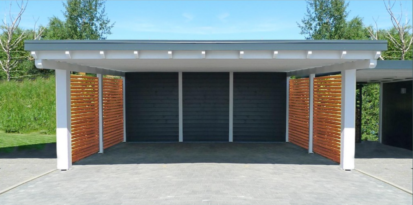 A Stunning New Carport Can Be A Dream Come True Facelift ..