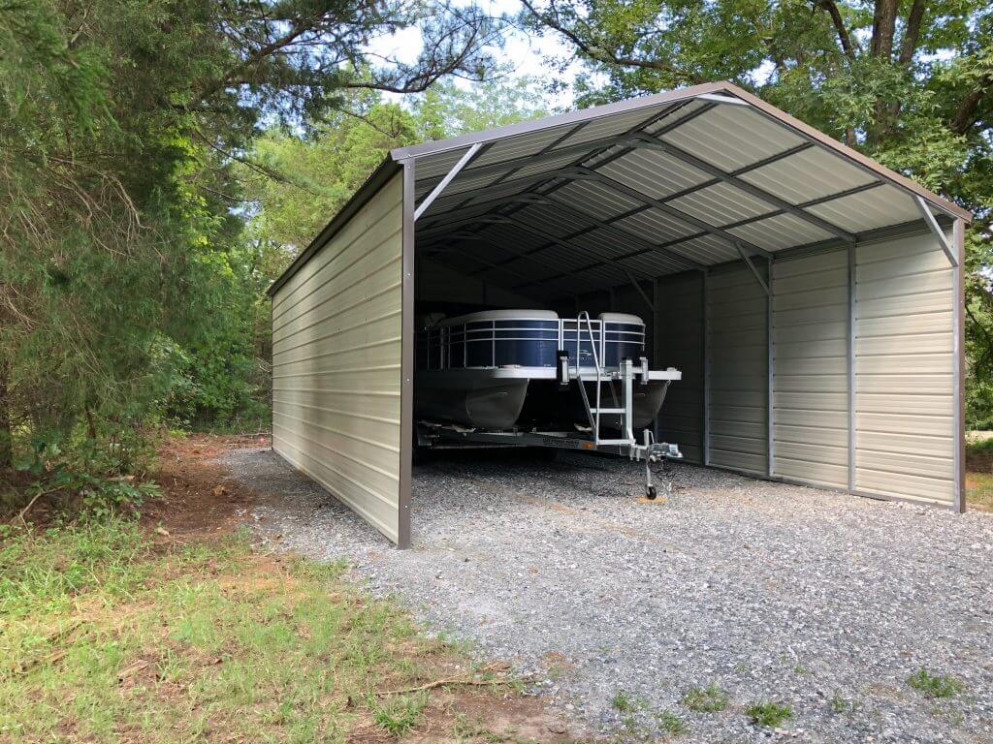 About Heritage Carports Providers Of Metal Carports ..