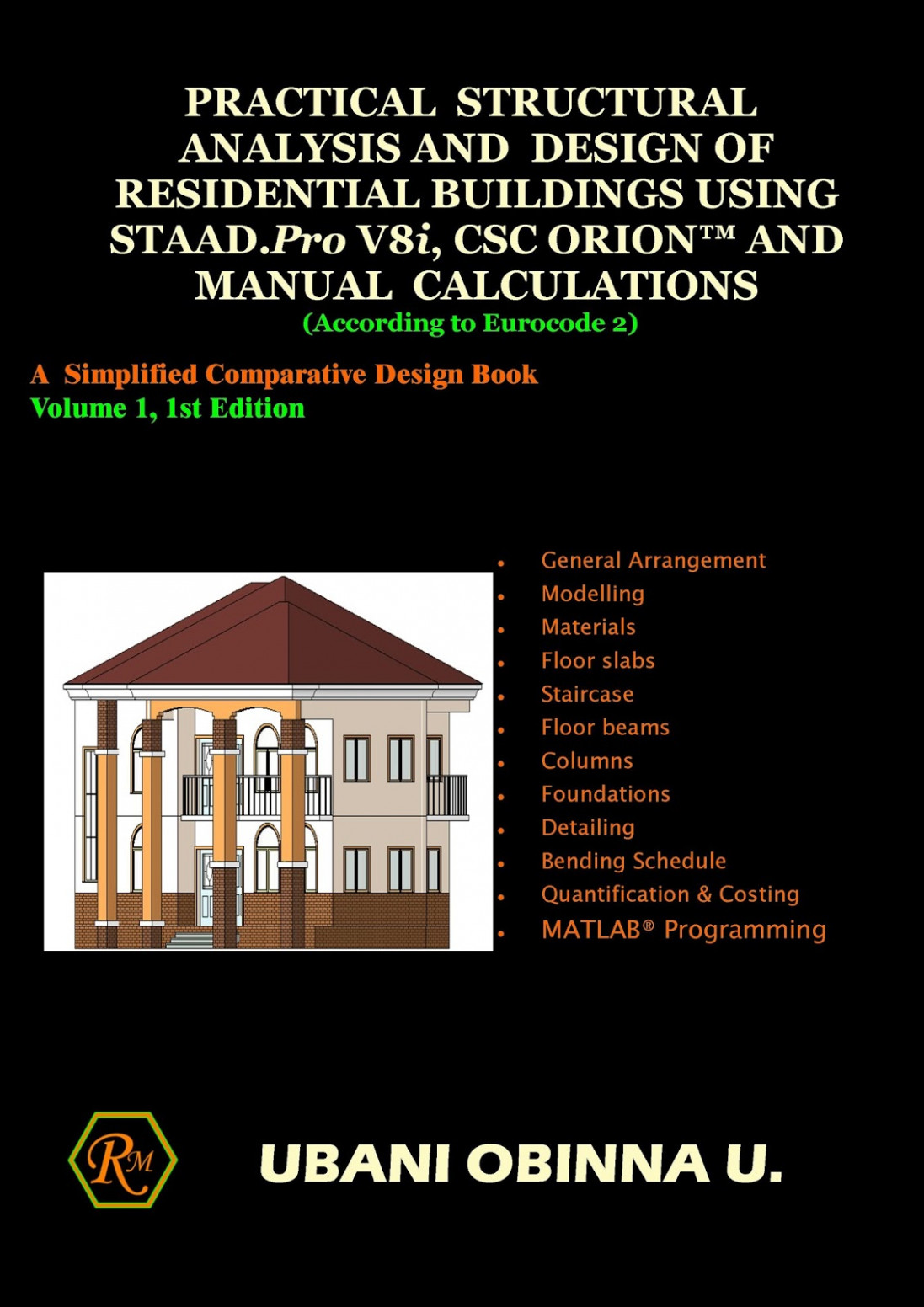 ABOUT THE BOOK (Structural Analysis and Design of ...
