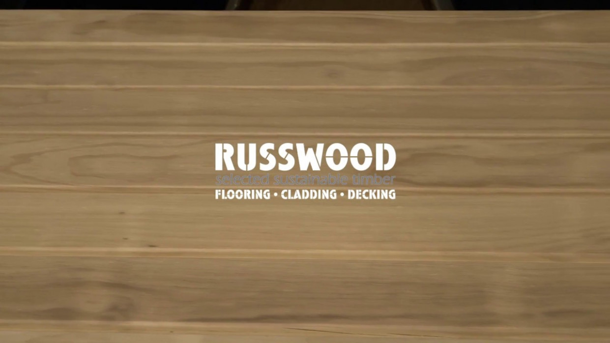 Accoya® Timber Cladding By Russwood Wooden Carports Scotland