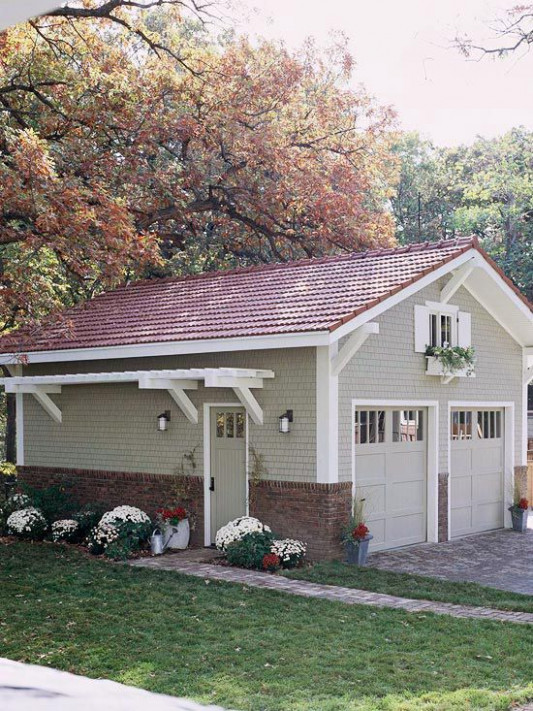 Add Interest To Your Yard With A Pergola | On The Side ..