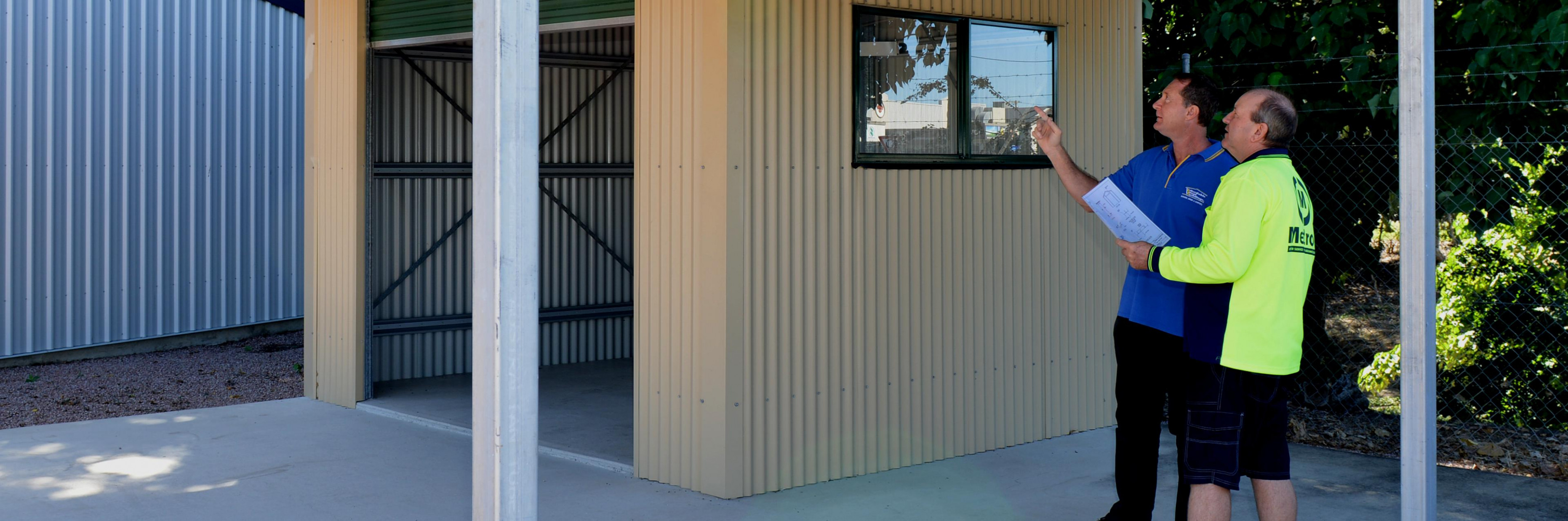Affordable Steel Buildings Townsville Carports Garage Qld