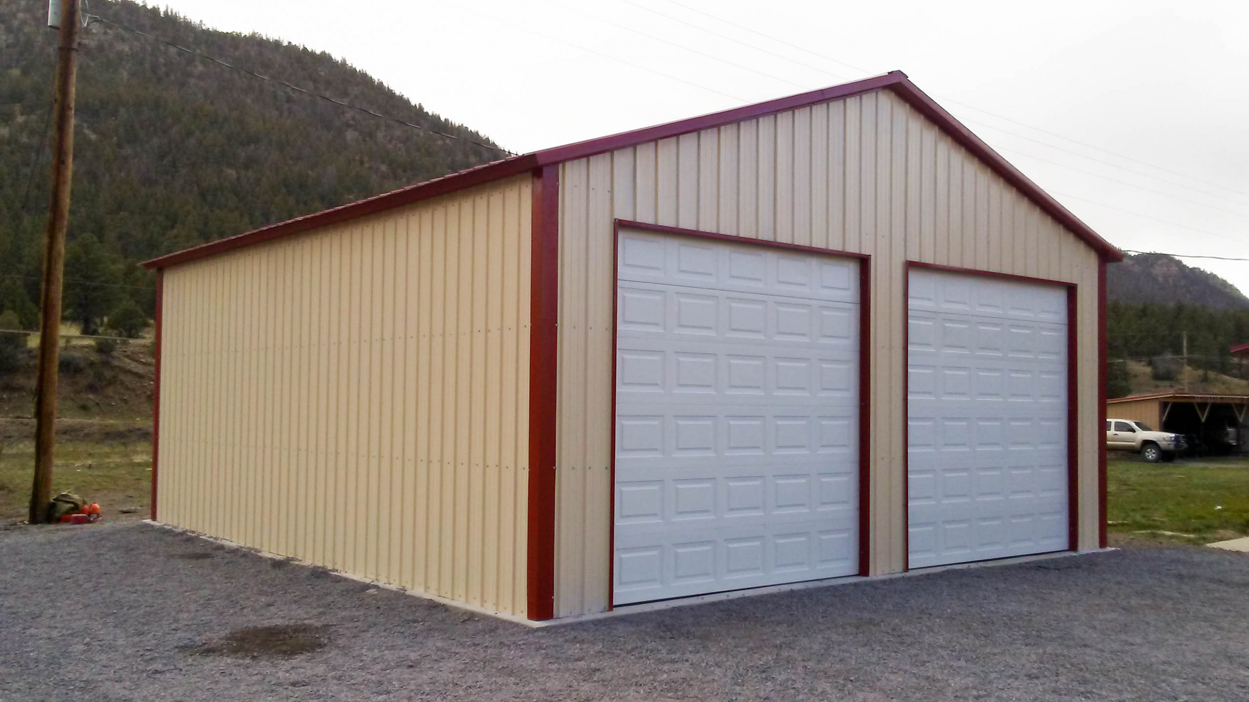 All Vertical Garage – Carport Kingdom Meaning Of Carport Garage