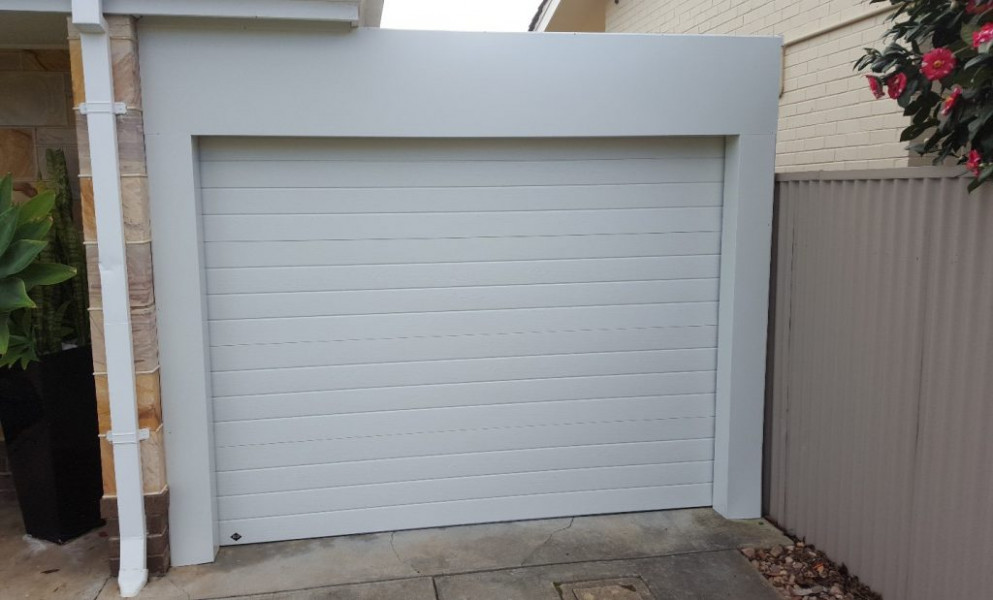 AllStyle Garage Door Carport And Shed Conversions In Adelaide Carports With Garage Doors