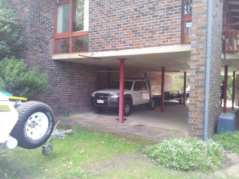 AllStyle Garage Door Carport And Shed Conversions In Adelaide Converting Carport To Garage Before And After