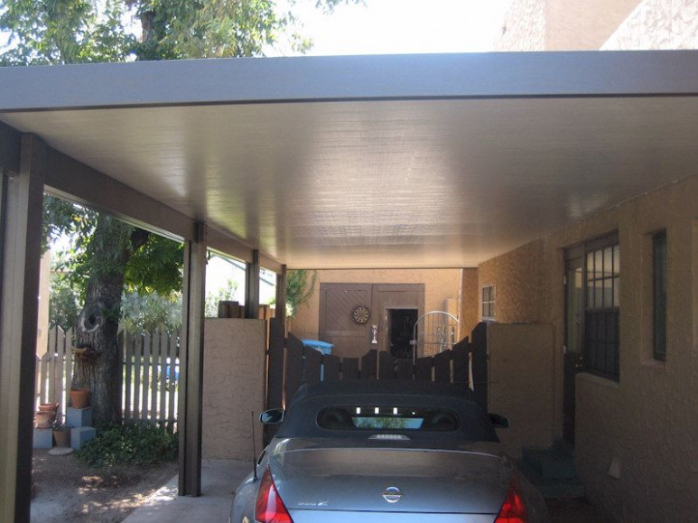 Alumawood MAXX Panel Insulated Roof Systems | Patio Covers ..