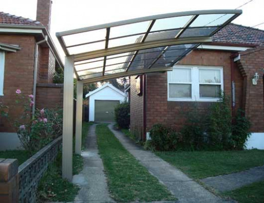 Aluminium Carport Design Ideas Get Inspired By Photos Of ..