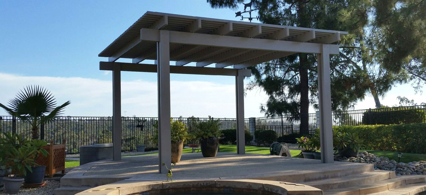 Aluminum Patio Covers San Diego, CA | Patio Enclosures/Rooms ..