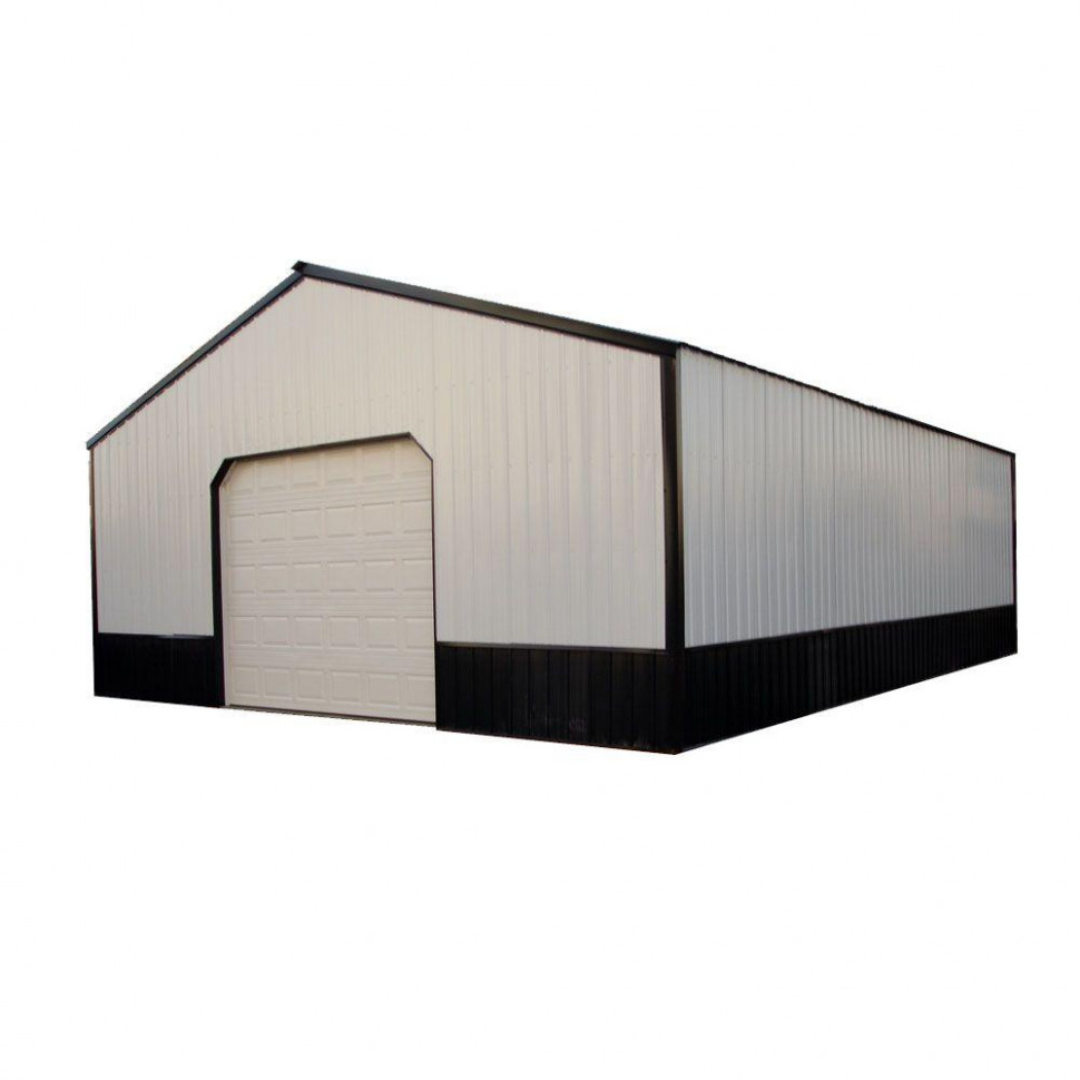 Anniston 8 Ft. X 8 Ft. X 8 Ft