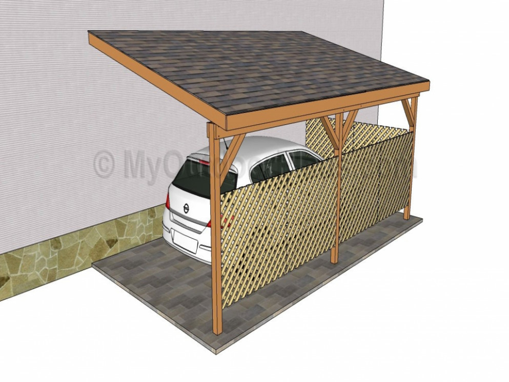 Attached Carport Builders In Dallas Texas Attached Carport ..