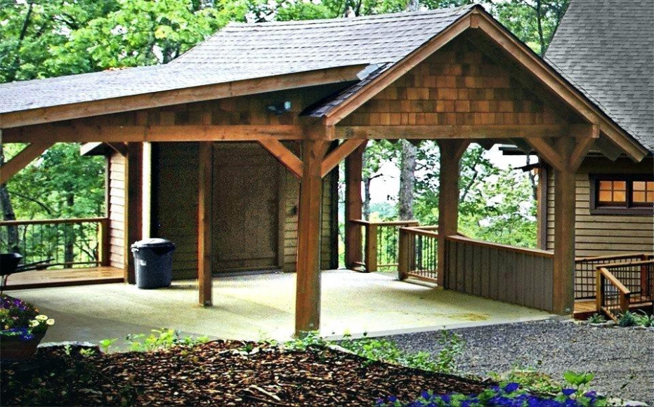 Attached Carports For Mobile Homes How Pictures Of To Home ..