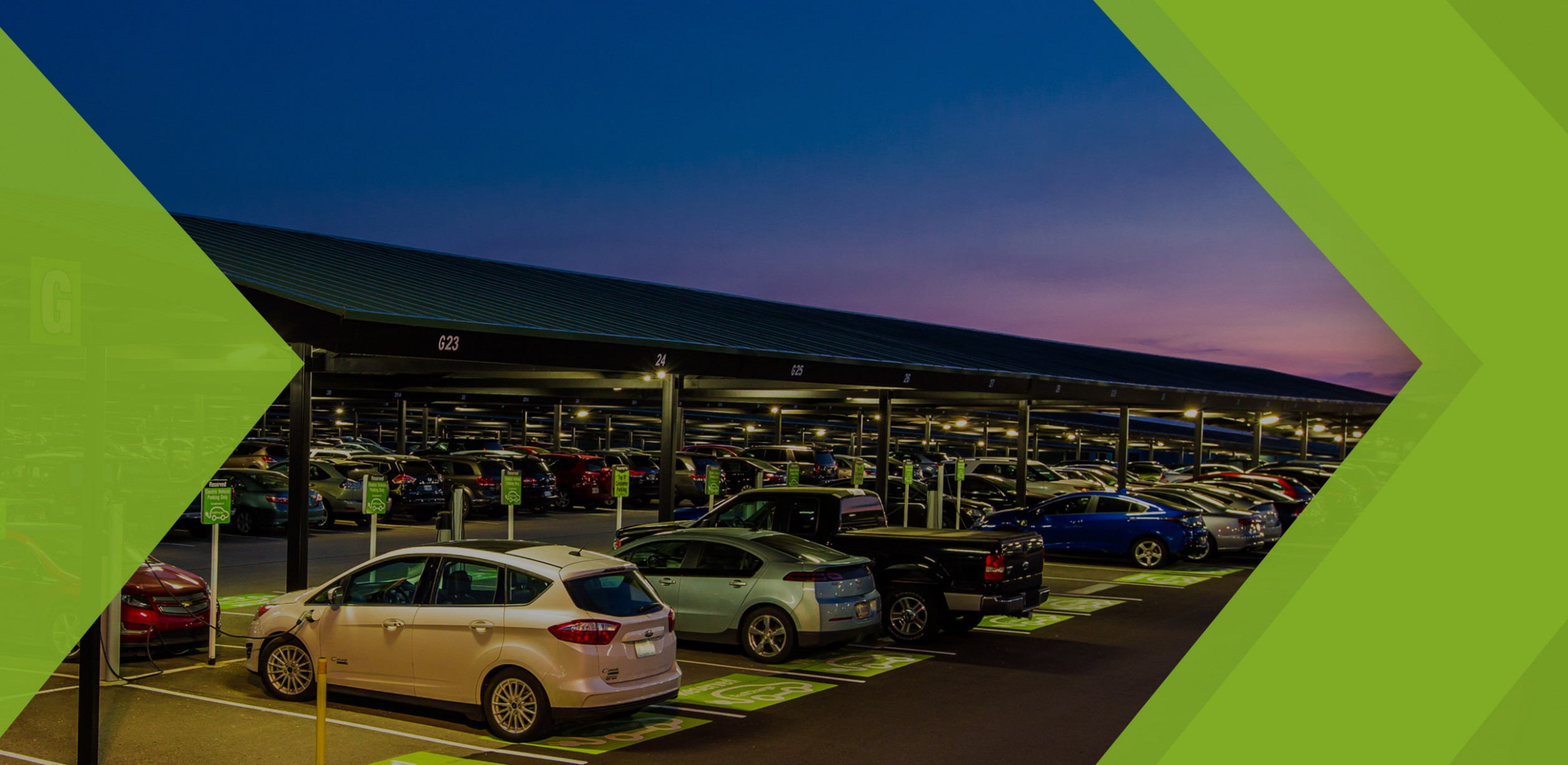 Austin Airport Parking Discount AUS / ABIA Parking Rates Carport Valet Parking