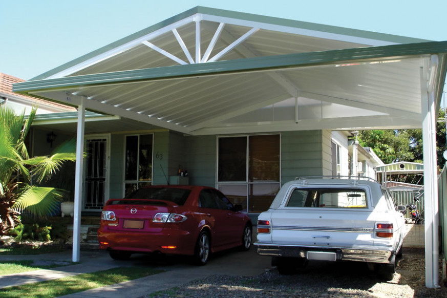 Australia's Custom Carport Builders | Apollo Patios Custom Carport Ideas