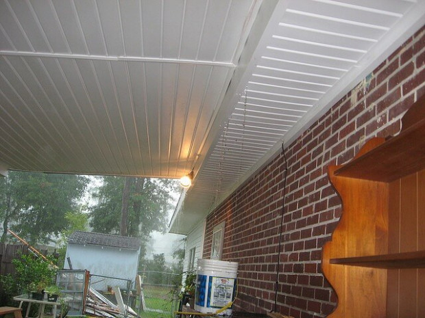 Avoid A Leak On Your Brand New Roof Schulte Roofing Carport Roof Leaking