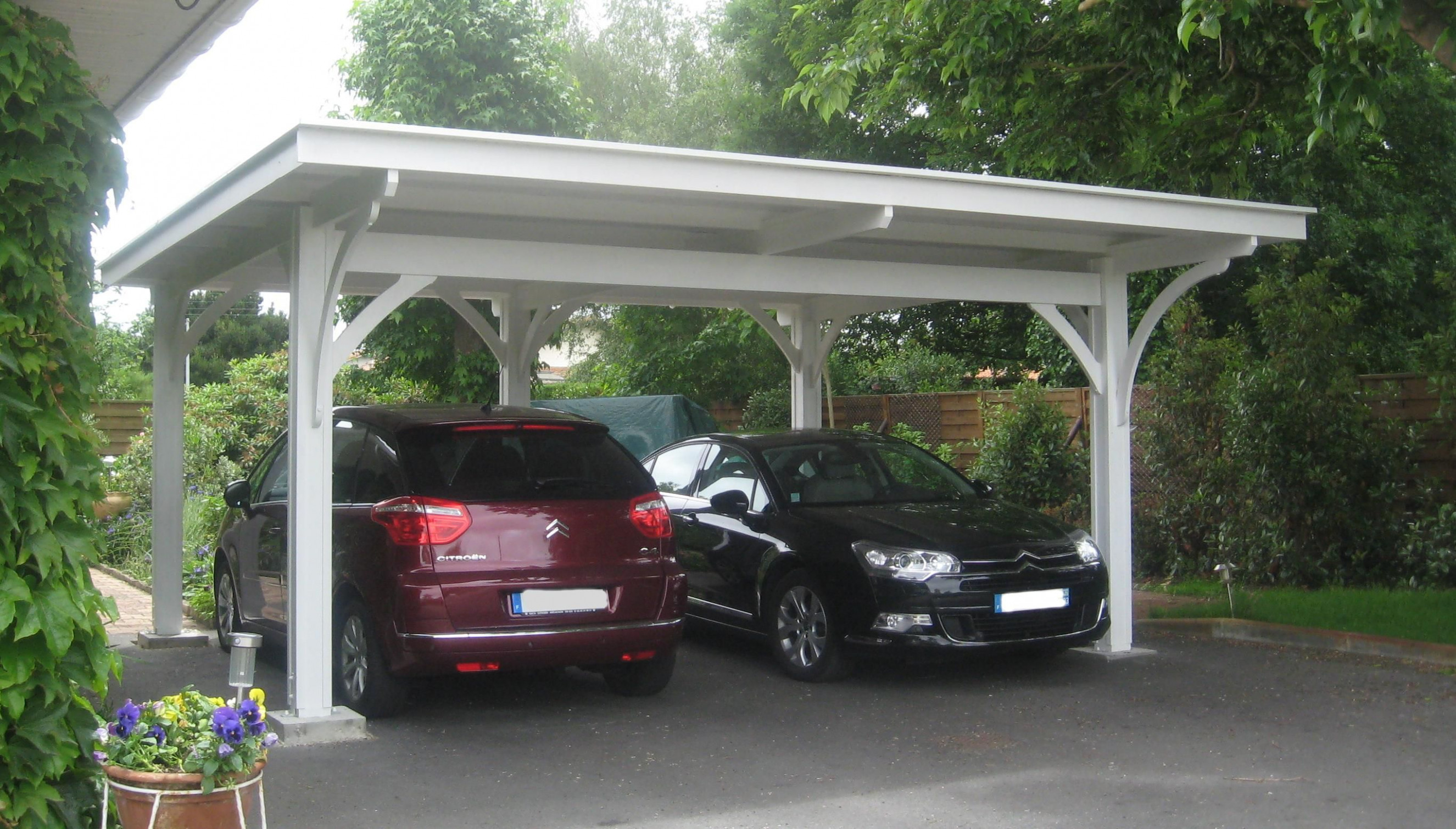 Awesome Carport Designs That Perfect At Your New Houses ..