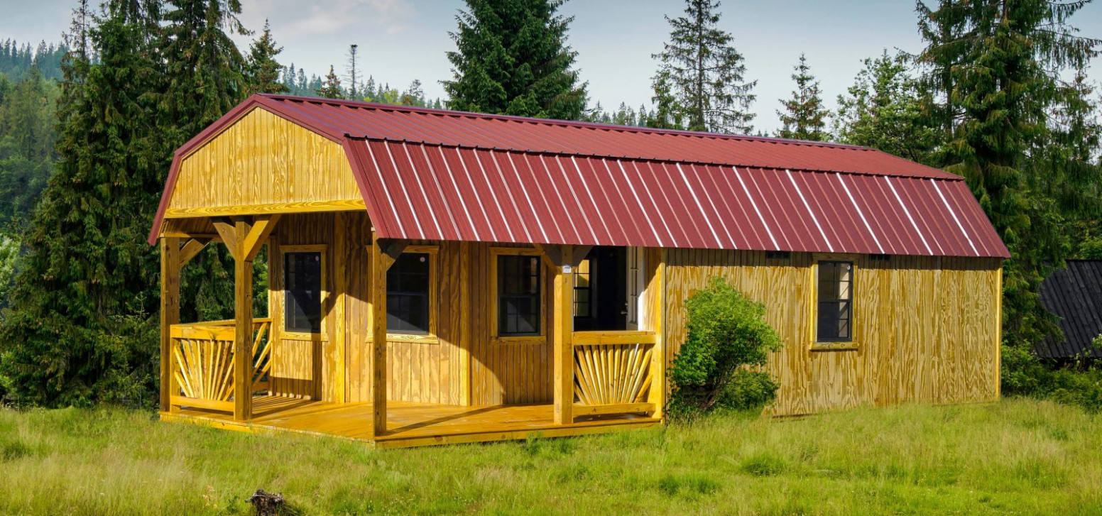 Awesome Storage Sheds For Sale In VA, KY, TN OH [12 Models] Wooden Carports For Sale