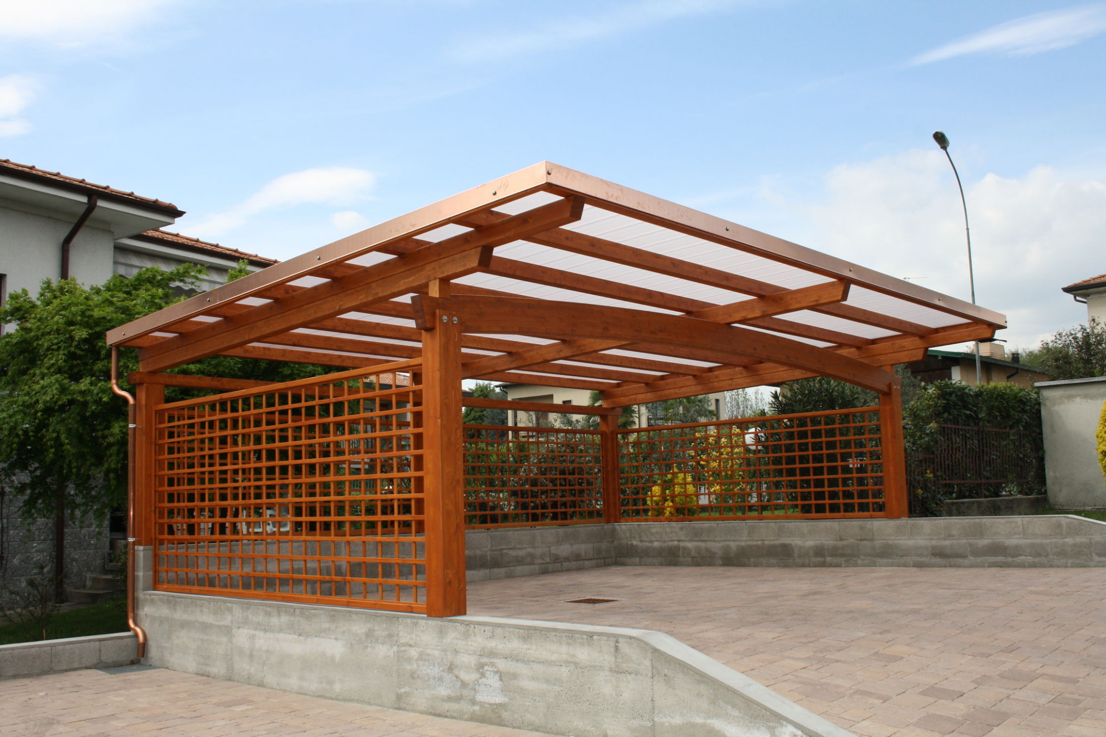 Awnings & Carports RFMC, Inc