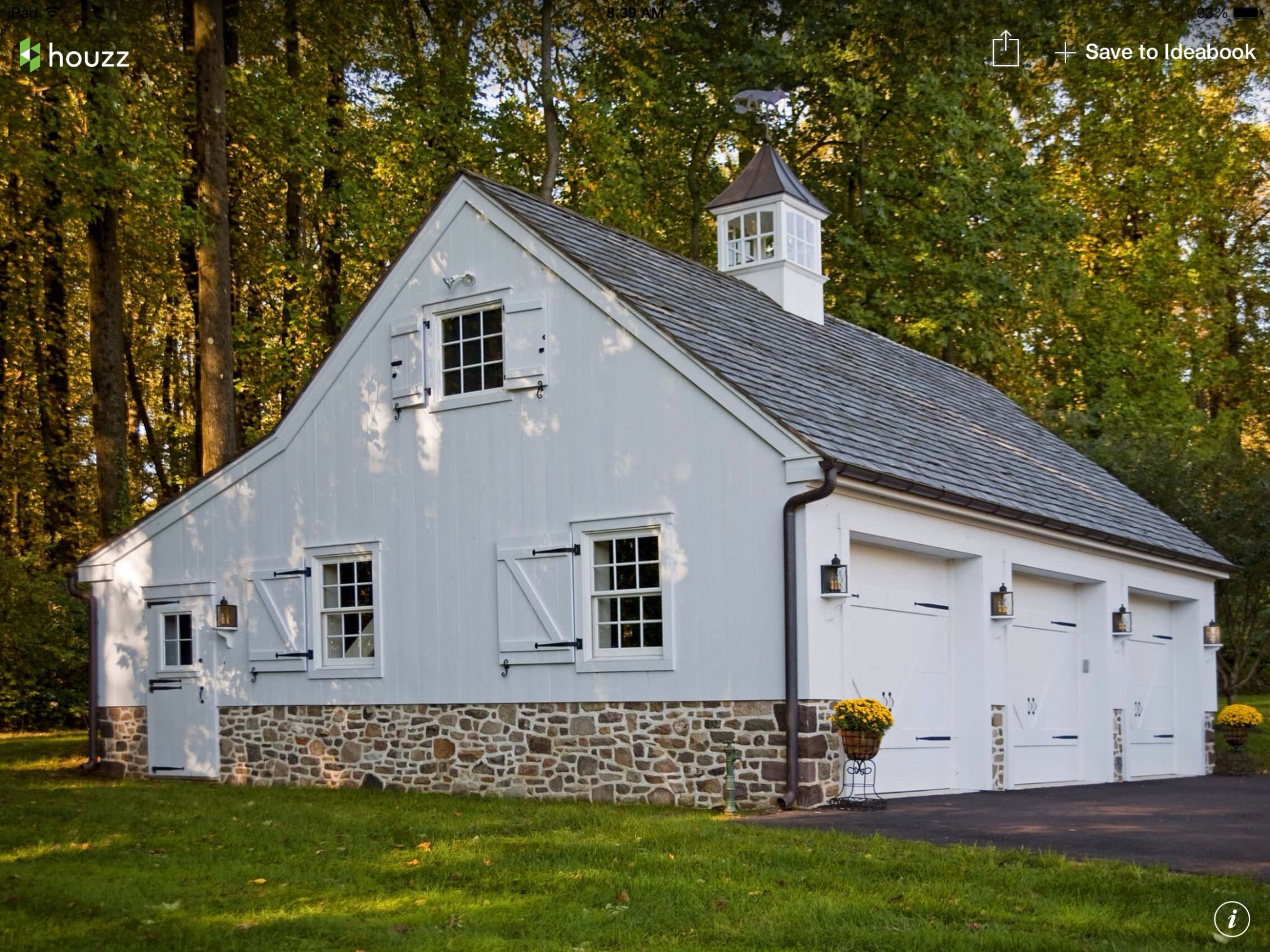 Barn Style Garages Bing Images | Urban Home In 8 | Barn ..