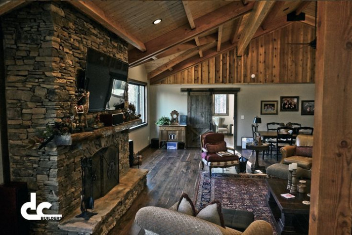 Barn With Living Quarters. | Barn House | Pinterest ..